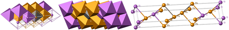 kochkarite crystal structure, кристаллическая структура кочкарита, кочкарит, kochkarite