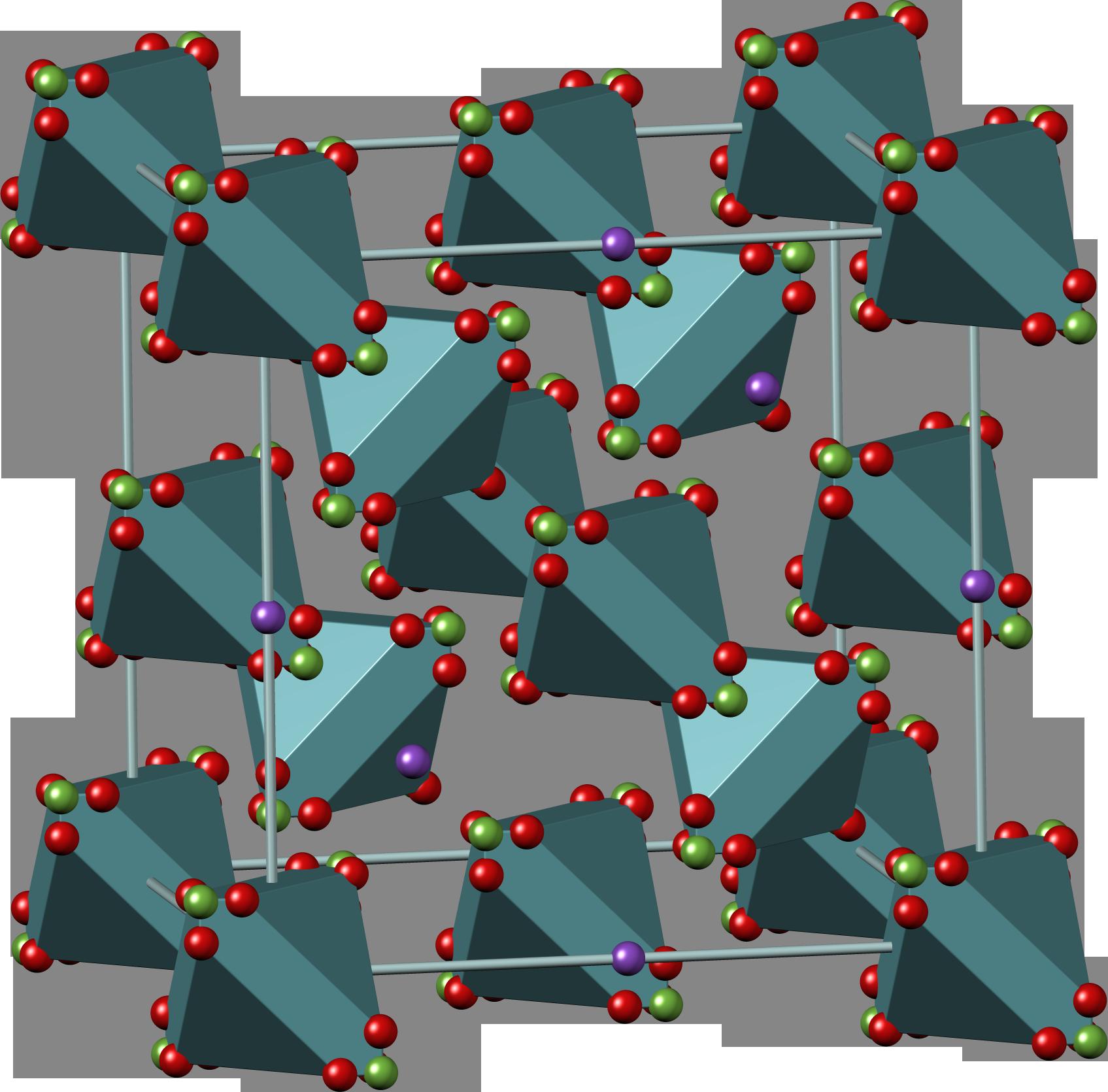 goethite mineral data
