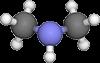 диметиламин, dimethylamine