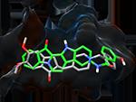 fascaplysin, acetylcholinesterase, фаскаплизин, ацетилхолинэстераза