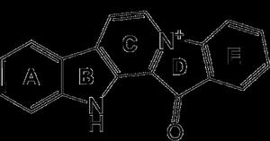 fascaplysin,cdk4, фаскаплизин