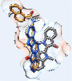 fascaplysin,opioid receptor,фаскаплизин,опиоидный рецептор