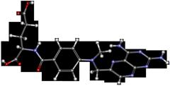 Methyltransferase,methotrexate, 1axw, ligand binding, macromolecules, medicinal chemistry, докинг, медицинская химия, связывание лиганда