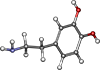 dopamine, дофамин, леводопа, levodopa, дофаминовый рецептор