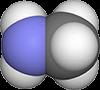 Метиламин, Methylamine