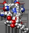 vitamin b12, витамин B12, цианокобаламин
