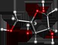 ликсоза, lyxose, углеводы, carbohydrates